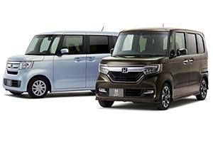 【保存版】2017年自動車新車販売台数ランキング!トップ20【軽自動車&普通車】