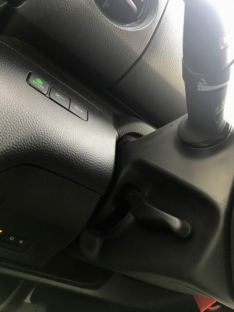 新型N-BOXカスタムターボを運転していて感じる唯一残念なポイント