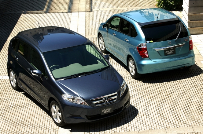 1代限りで販売終了したホンダの名車3選が懐かしい^^;ちなみに私が復活して欲しいクルマは?
