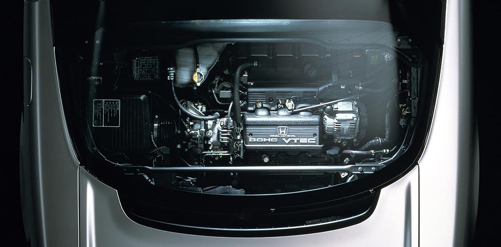 Hondaの考える「いいエンジン」の条件は?