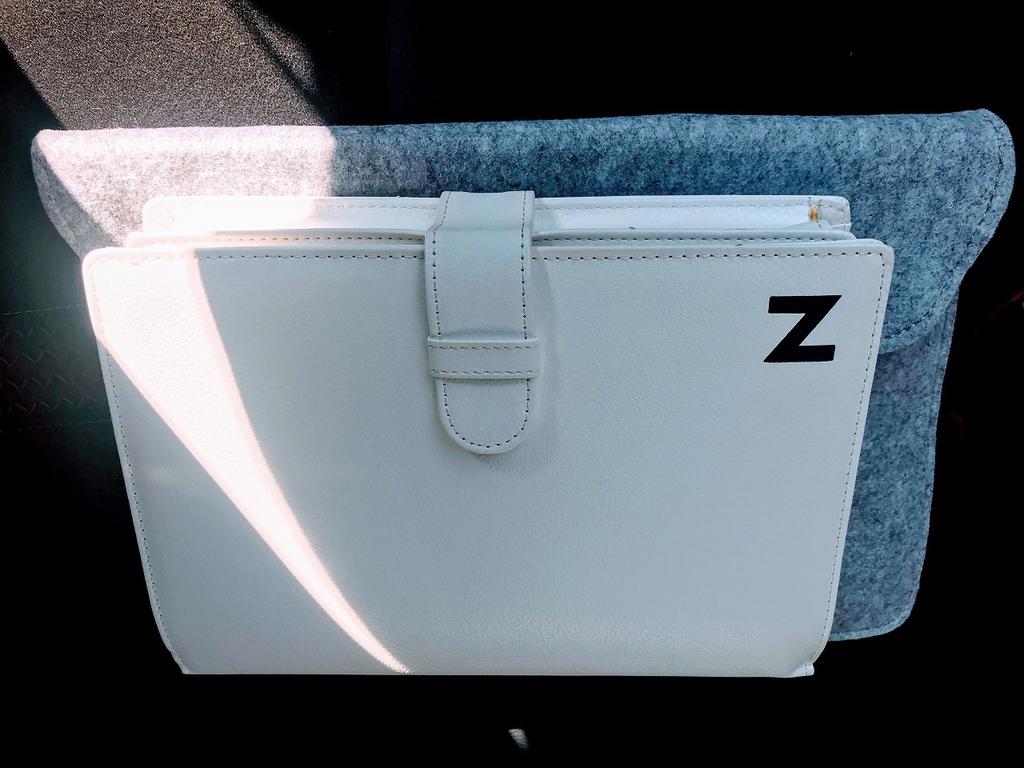 新型N-BOXのグローブボックスを有効活用するために車検証入れを別の場所に移動する計画【設置・完結編】