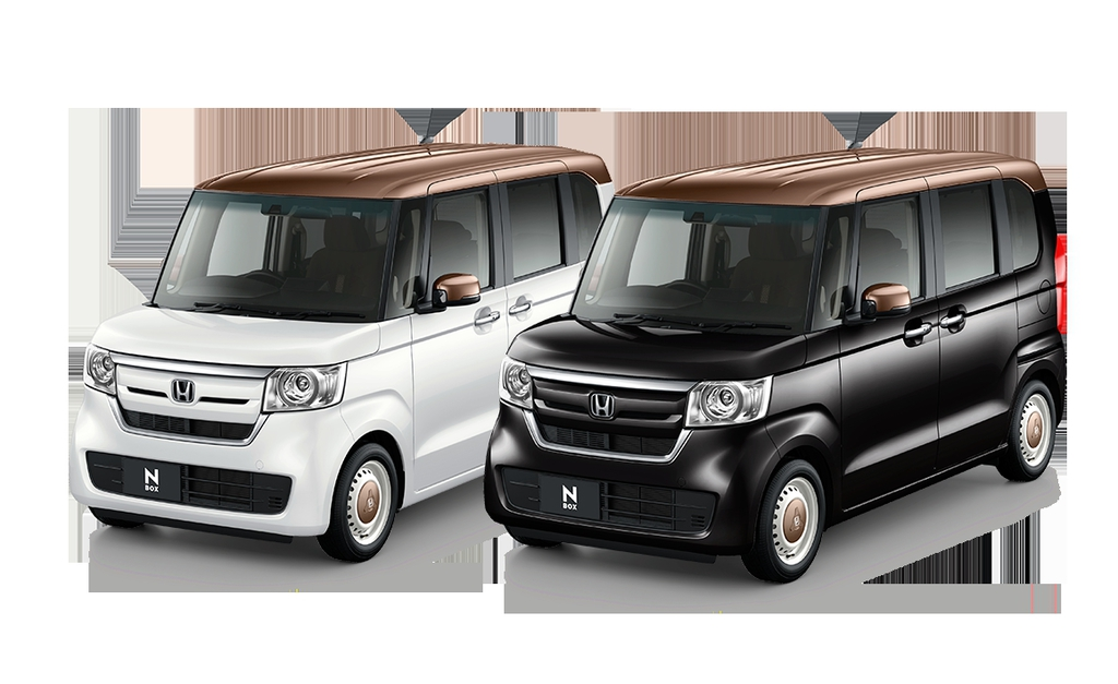 新型N-BOX初の特別仕様車「COPPER BROWN STYLE」発売!通常モデルとの装備や価格の違いは?