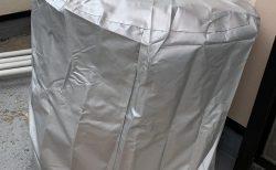 N-BOXをスタッドレスに履き替えた後のサマータイヤ&ホイールセットの保管場所&保管方法について