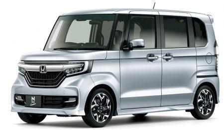 HONDA新型N-BOXカスタムG Lターボホンダセンシング契約までの値引き交渉記事^^;