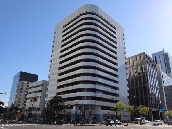 ホンダ本社青山ビル外壁が凸凹している理由は本田宗一郎氏の素敵な気遣い^^