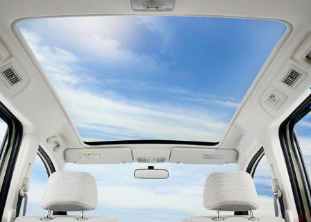 国内新車のサンルーフ設定が絶滅寸前><ホンダは海外輸出モデルの2車種が残るのみ。。。