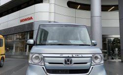 【祝!】N-BOXが「2019年日本自動車商品魅力度」軽自動車部門1位に!2位は意外にもあのクルマが。
