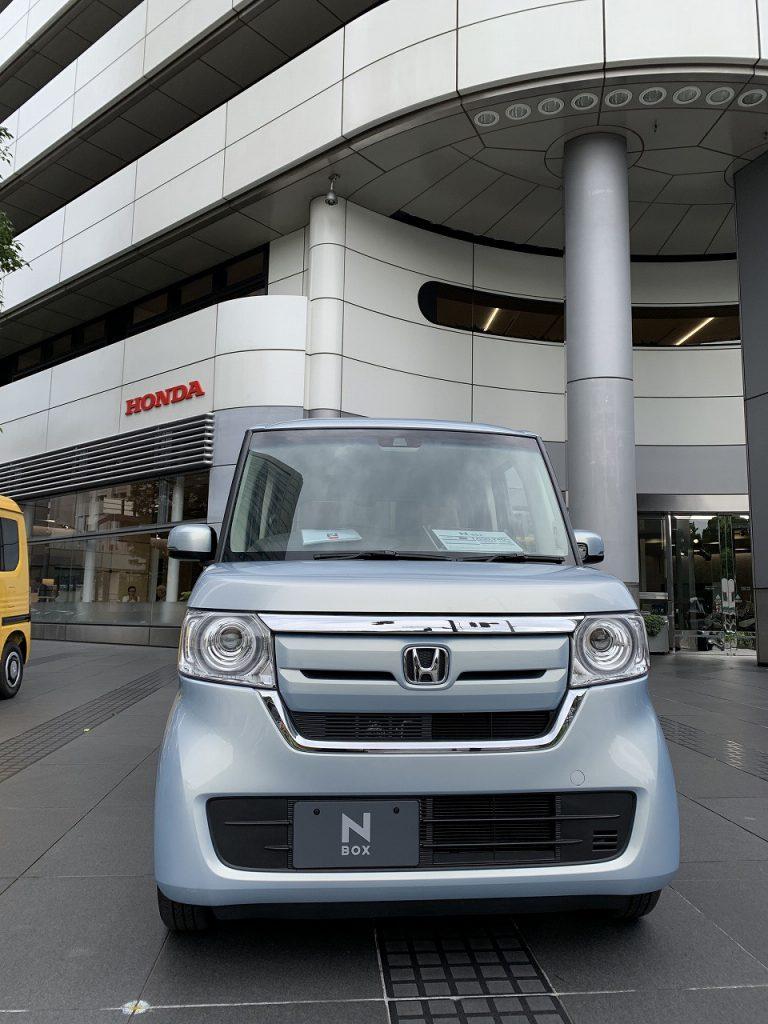 2019年上半期新車販売ランキングはN-BOXが3連覇!トップ4は軽自動車が独占!