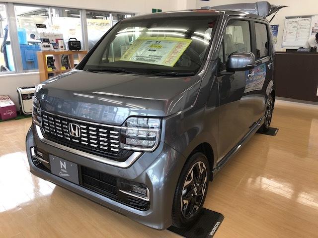 現在生産停止しているホンダ新型N-WGNの生産再開は2020年明けから!?