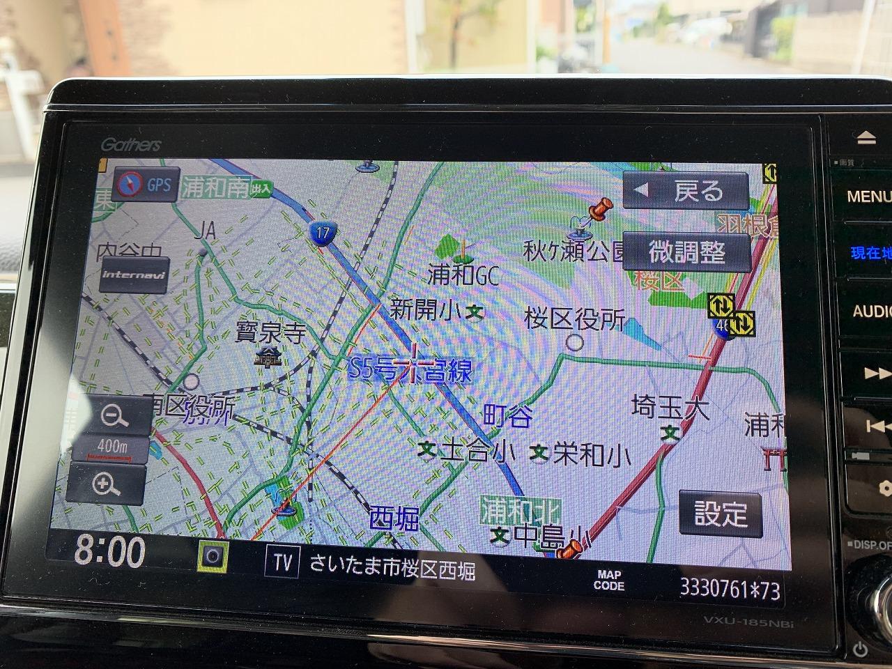 ホンダが台風19号による「今、車が通れる道路=通行実績情報マップ」を配信中!ホンダ純正ナビやYahoo!マップ・カーナビアプリなど。