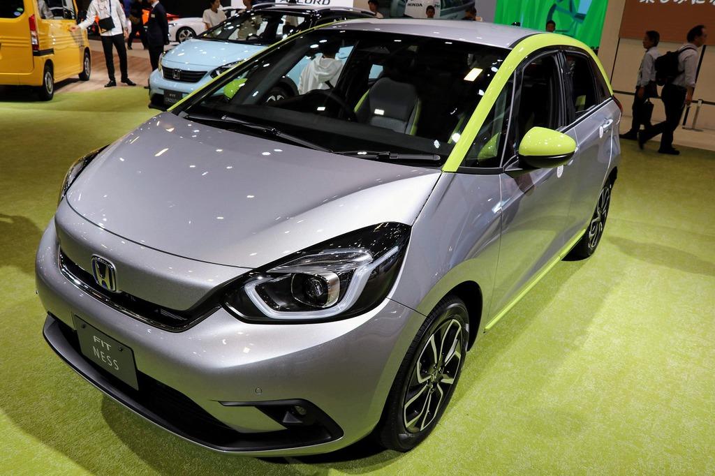 ホンダ新型フィットの価格が判明!ガソリン最安モデルで148万円~