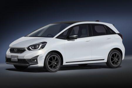 ホンダ「東京オートサロン2020」出展車両を発表!新型「FIT Modulo X Concept」「MUGEN FIT」が登場!