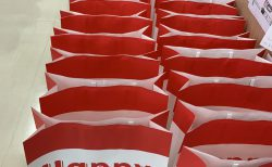 ホンダディーラー2020年福袋(Happy Bag)の中身は?
