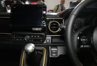 ホンダN-ONEに6速MT搭載モデルが今年の秋発売決定!電動パーキングブレーキも!?東京オートサロンでN-ONEカフェレーサーコンセプトが公開!