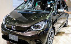 2020年2月の新車販売ランキング!ホンダN-BOXや新型N-WGN、新型フィットやヤリスの気になる順位は?