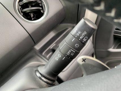 愛車N-BOX(JF)のライトスイッチつけっぱなしで翌日乗り込んだらライト消し忘れ警告ブザーが・・・バッテリーは大丈夫?