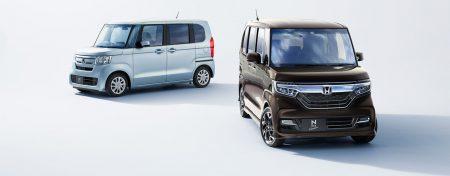 6月の新車販売ランキングは王者「N-BOX」が引き続き全体でもトップ!「フィット」はもどかしい(^_^;)