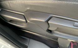 N-BOXカスタムターボ特有の運転席シート座面破れ保証交換(無償)の流れ。注意点など。
