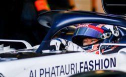 【祝】ホンダF1ラストシーズンに日本人ドライバー誕生!!角田裕毅選手って?ホンダ八郷隆弘社長のコメントも。