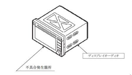 ホンダN-BOX・N-VAN用純正ギャザス「ディスプレイオーディオWX-201C」に不具合。テールゲート解錠できなくなったりヘッドライトが点灯しない恐れ・・・