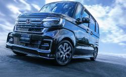 2020年12月軽自動車販売ランキング!令和二年ラストもN-BOXがトップを獲得^^