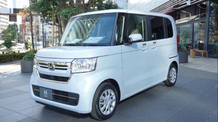140km/hで巡航しても安定!?中谷明彦氏の一番の「推し車」はホンダ「N-BOX」(^^)