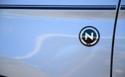 Nブランドの特別感を演出!純正N-ONEフェンダーエンブレムを愛車N-BOX用に楽天で買っちゃいました(^^)