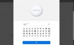 NBOXの刻印入りApple「AirTag(エアタグ)」を注文しちゃいました(^^)N-BOXに載せておこうかな♪