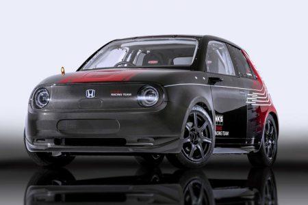 ホンダアクセスが制作した「ホンダe」と「N-ONE」のスペシャルカー「e-DRAG」「K-CLIMB」!明日からHondaウエルカムプラザ青山にて展示(^o^)