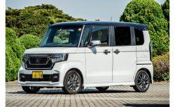 N-BOXが軽自動車ぶっちぎり1位!「ヤリス」を抜いて乗用車含めても10カ月ぶりに首位奪還\(^o^)/【2021年6月度】