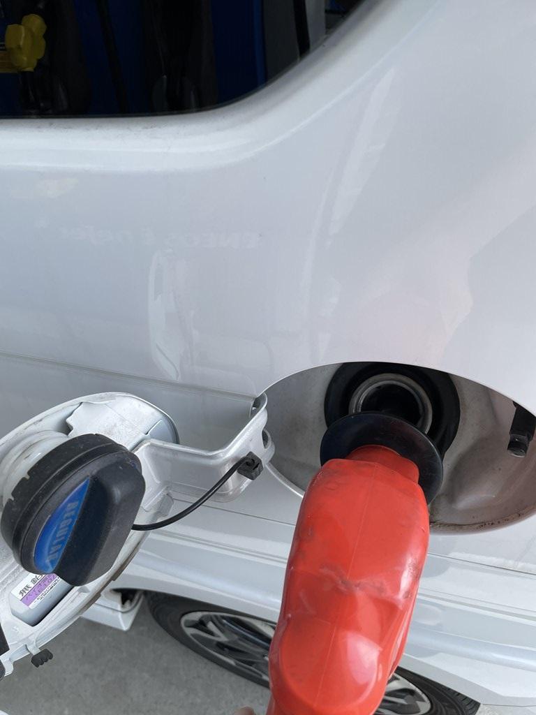 全国的に160円目前!?ガソリン価格上昇中!N-BOXカスタムターボ給油してきました。価格は?
