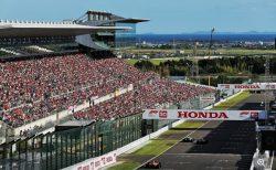 ホンダF1ラストイヤーの今年の日本GPの開催中止は「日本政府により決定」><