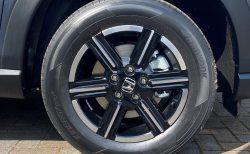 韓国ハンコックタイヤがヴェゼルの16インチ採用グレードの新車装着タイヤに採用。今後他モデルにも採用の可能性あり?